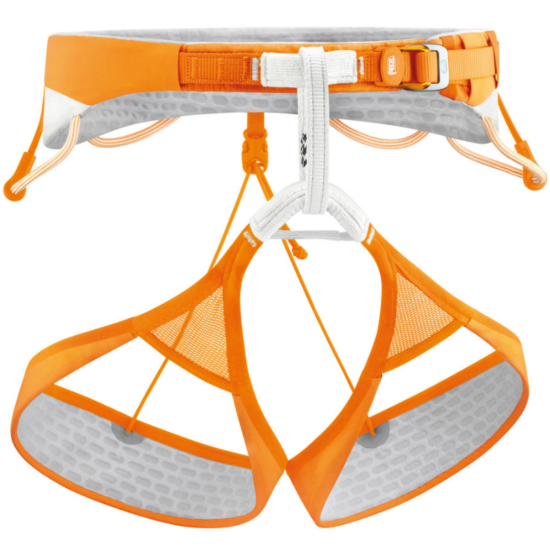 Petzl Sitta Harness Full View