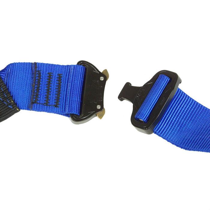 Quick Clip Gym Leg Loop Clip