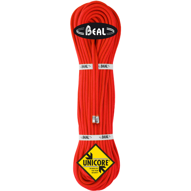 Beal 7.3mm Gully Unicore