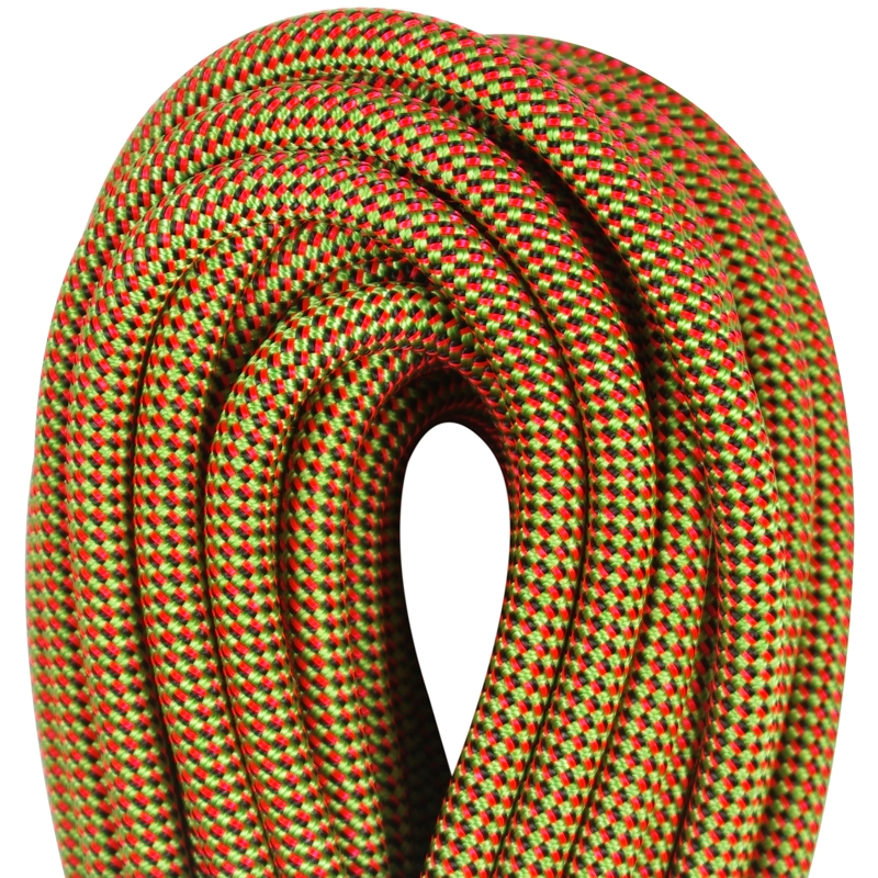 So Ill 9.9mm Spinal Cord Rope Detail View