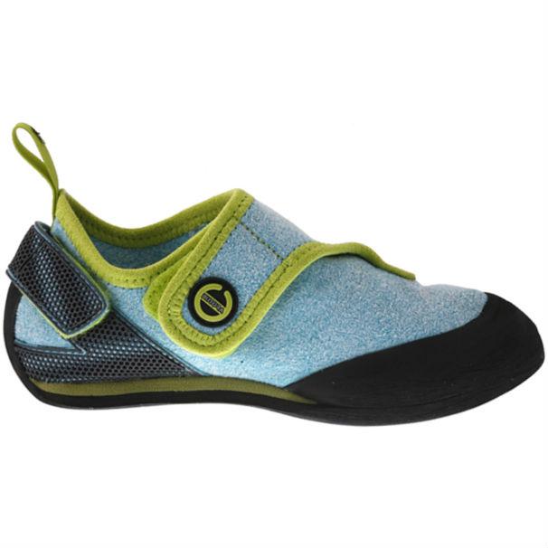 Butora Brava Climbing Shoe Blue