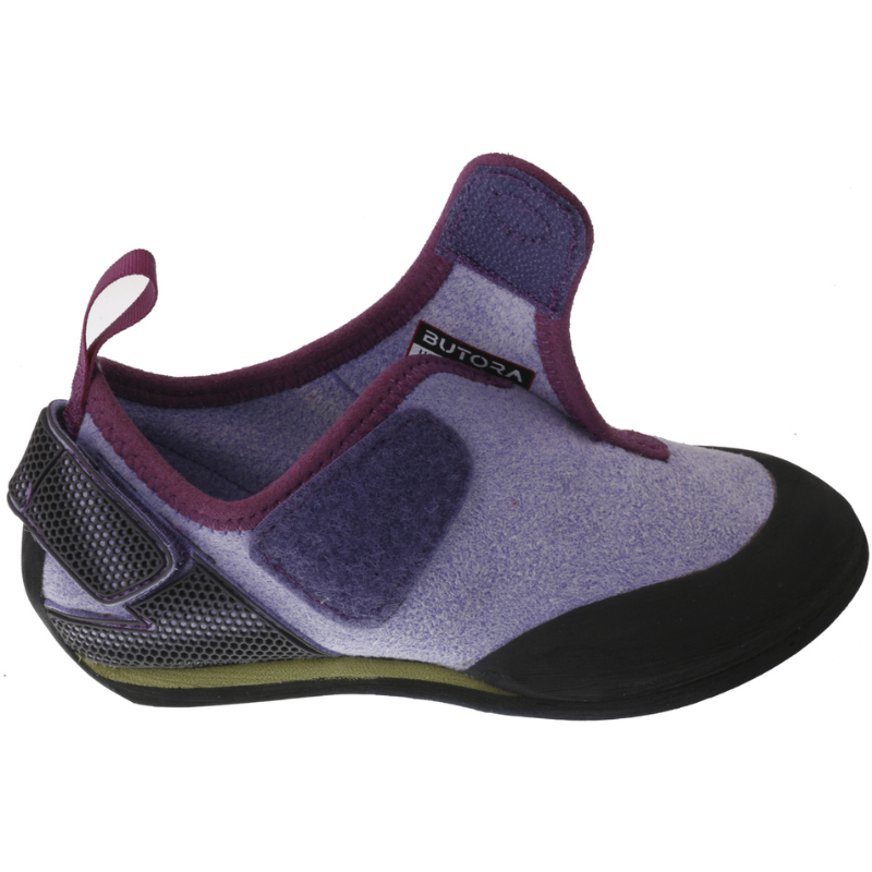 Butora Brava Climbing Shoe Purple