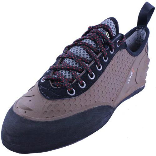 Climb X Asylum Rental Climbing Shoe