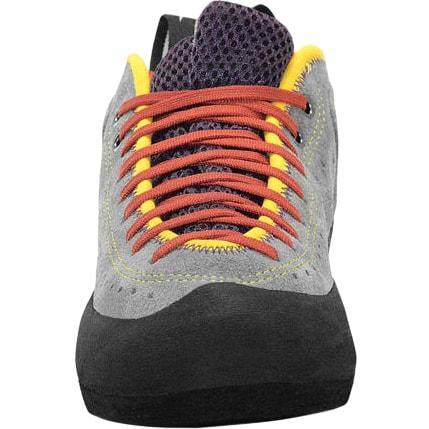 Evolv Astroman Climbing Shoe Front