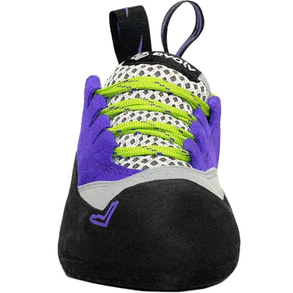 Evolv Nikita Climbing Shoe Front