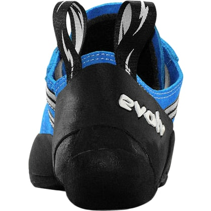 Evolv Royale Climbing Shoe Back