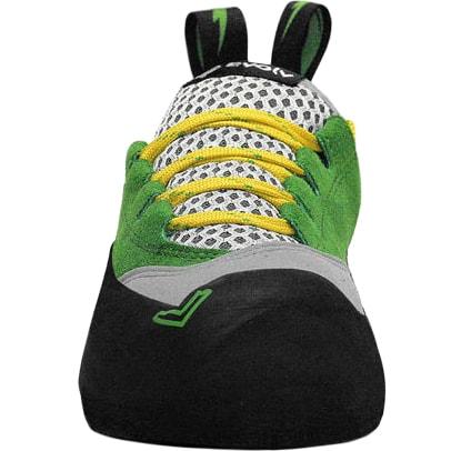 Evolv Spark Climbing Shoe Front