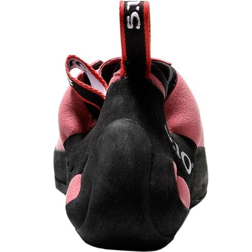 Five Ten Anasazi Lace Climbing Shoe Back