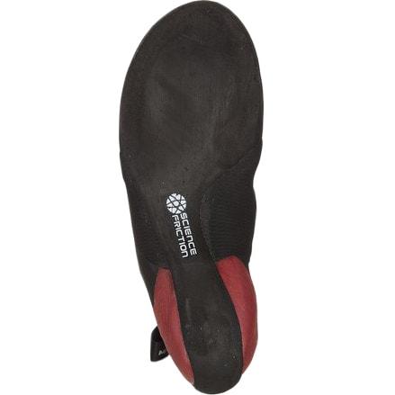 Mad Rock Redline Climbing Shoe Outsole
