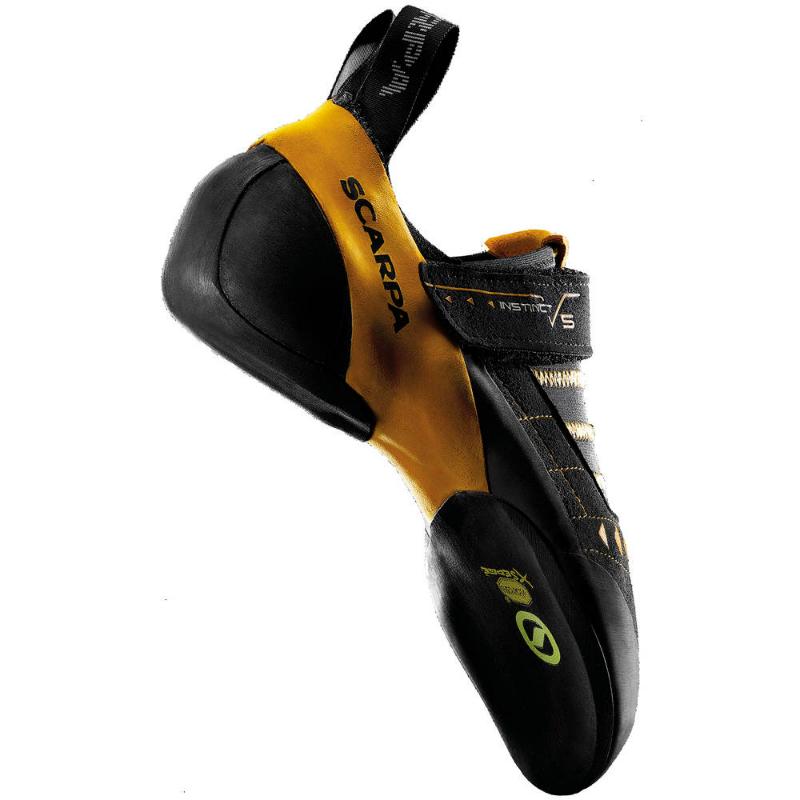 ecddb73134 Scarpa Instinct VS Climbing Shoe