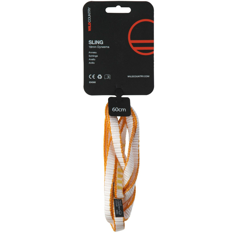 Wild Country 10 mm Dyneema 60 cm