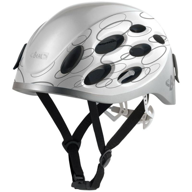 Beal Atlantis Helmet White