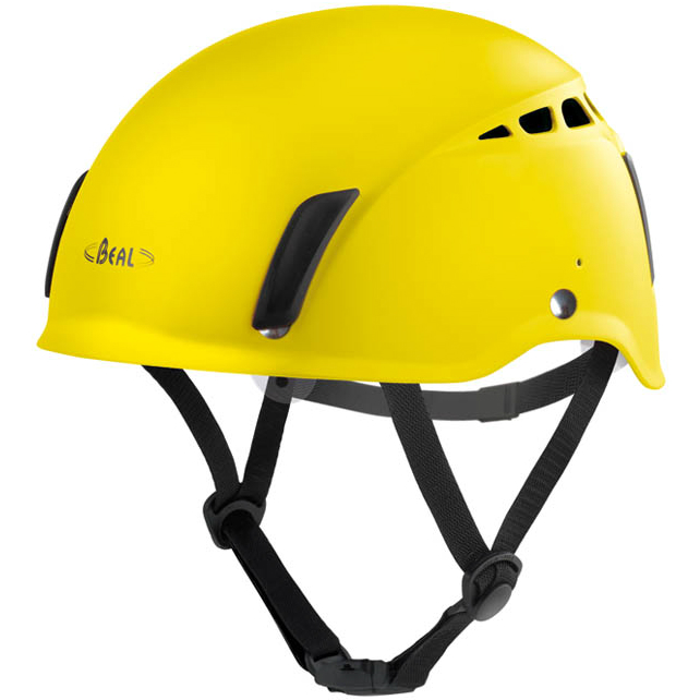 Beal Mercury Group Yellow