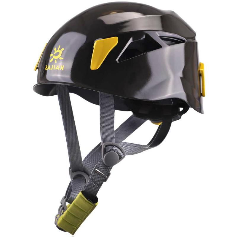 Kailas Aegisa Helmet Black