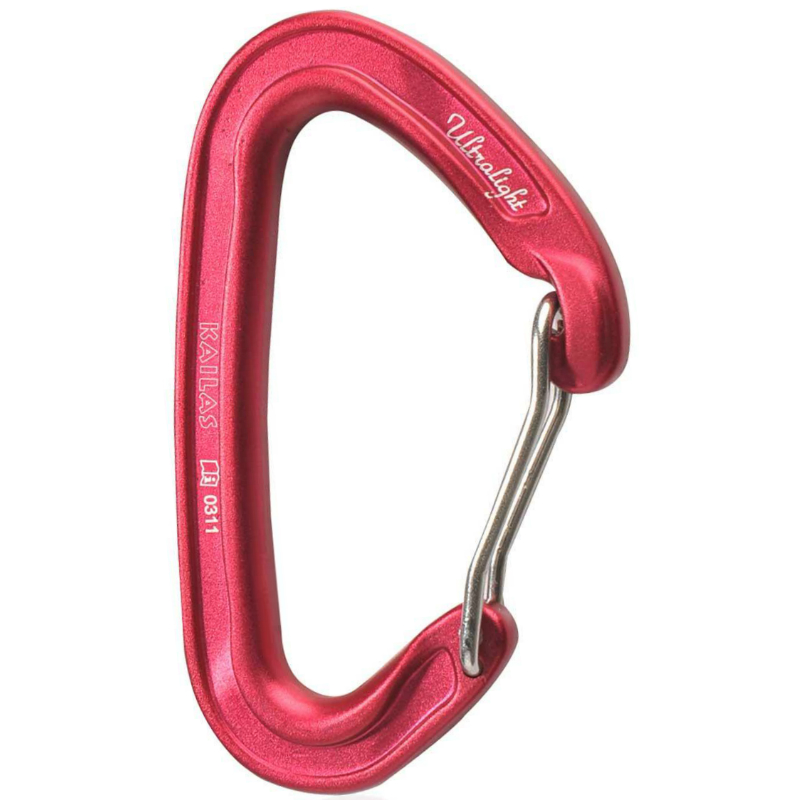 Kailas Ultra Wire Red