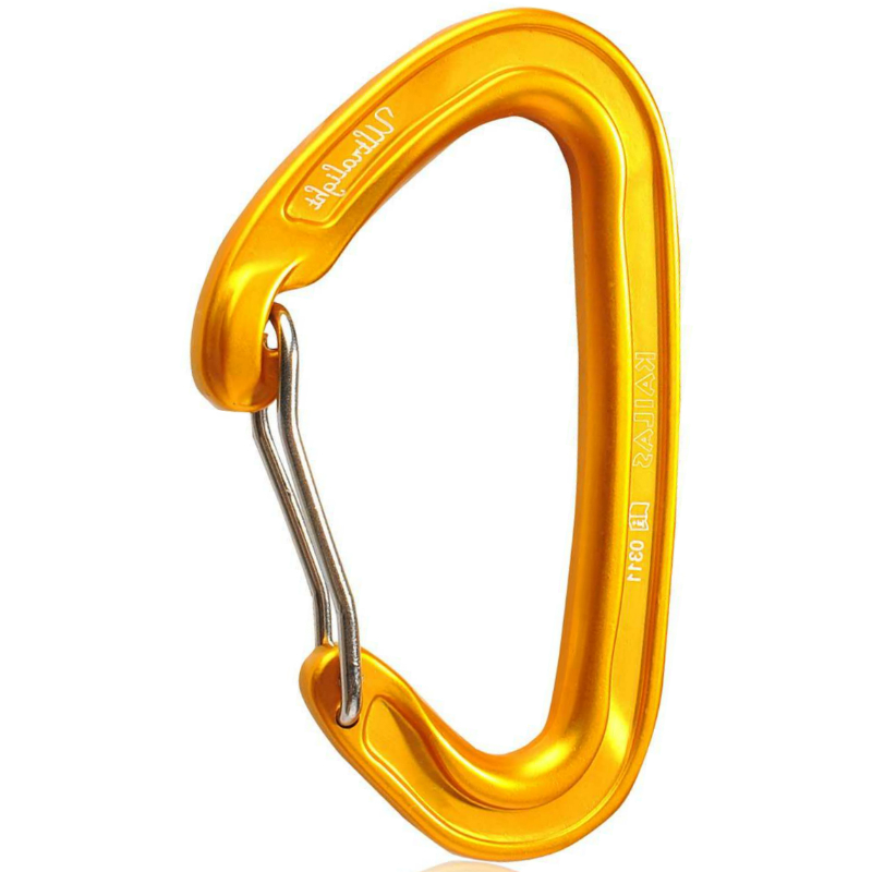 Kailas Ultra Wire Yellow