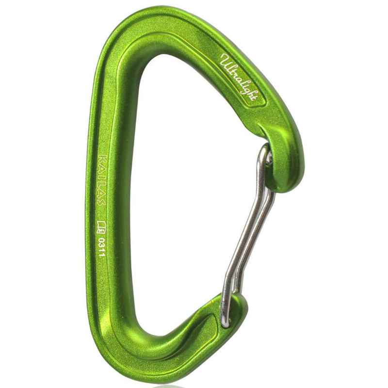 Kailas Ultra Wire Green
