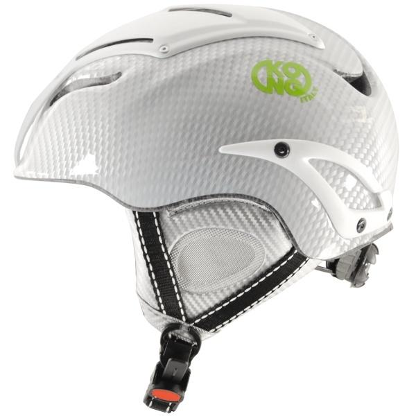 Kong Kosmos Helmet White