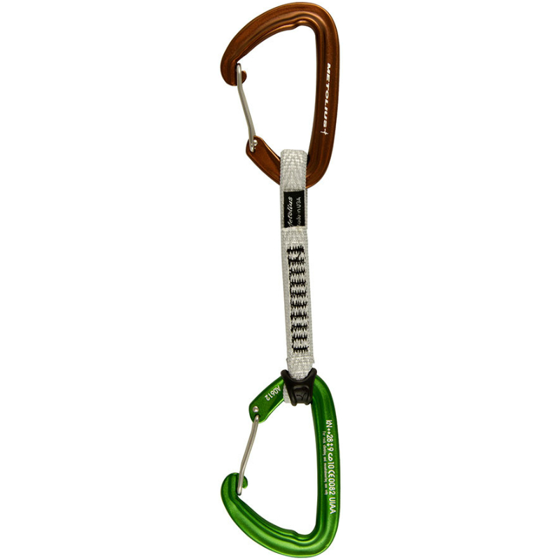 Metolius Inferno Wire Gate