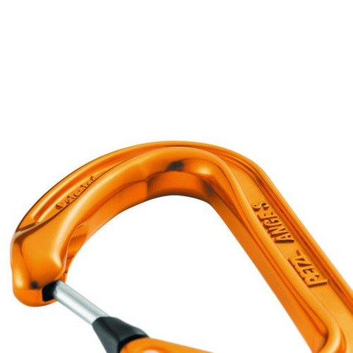 Petzl Ange S Side View