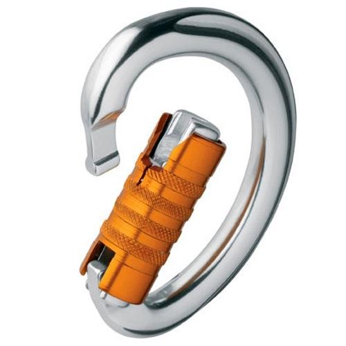 Petzl Omni Triact-Lock Full View