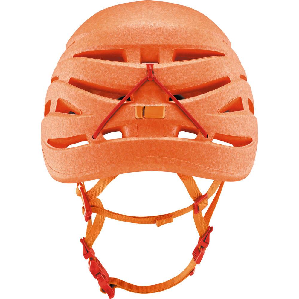 Petzl Sirocco Climbing Helmet Back