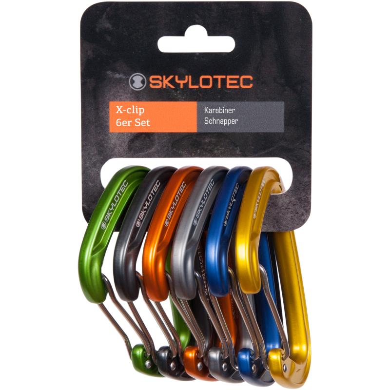 Skylotec X-Clip Carabiner