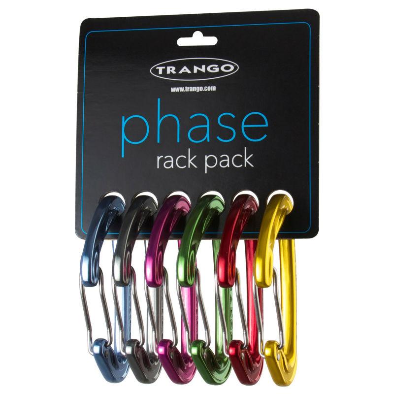 Trango Phase Rack Pack
