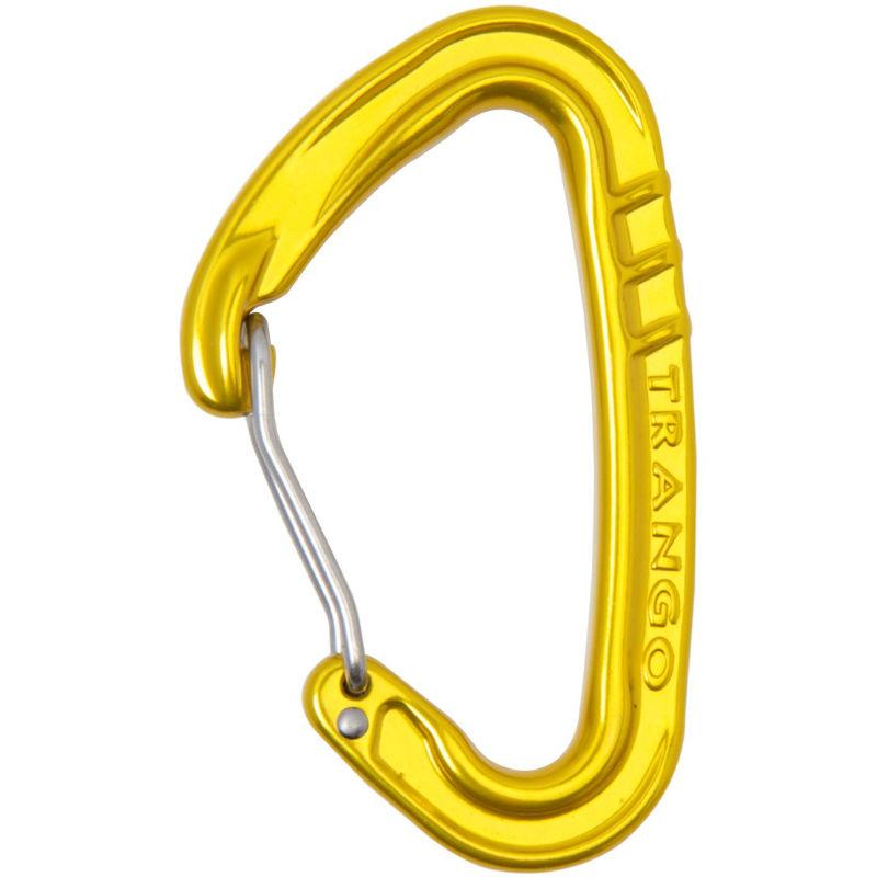 Trango Phase Straight Wire Yellow
