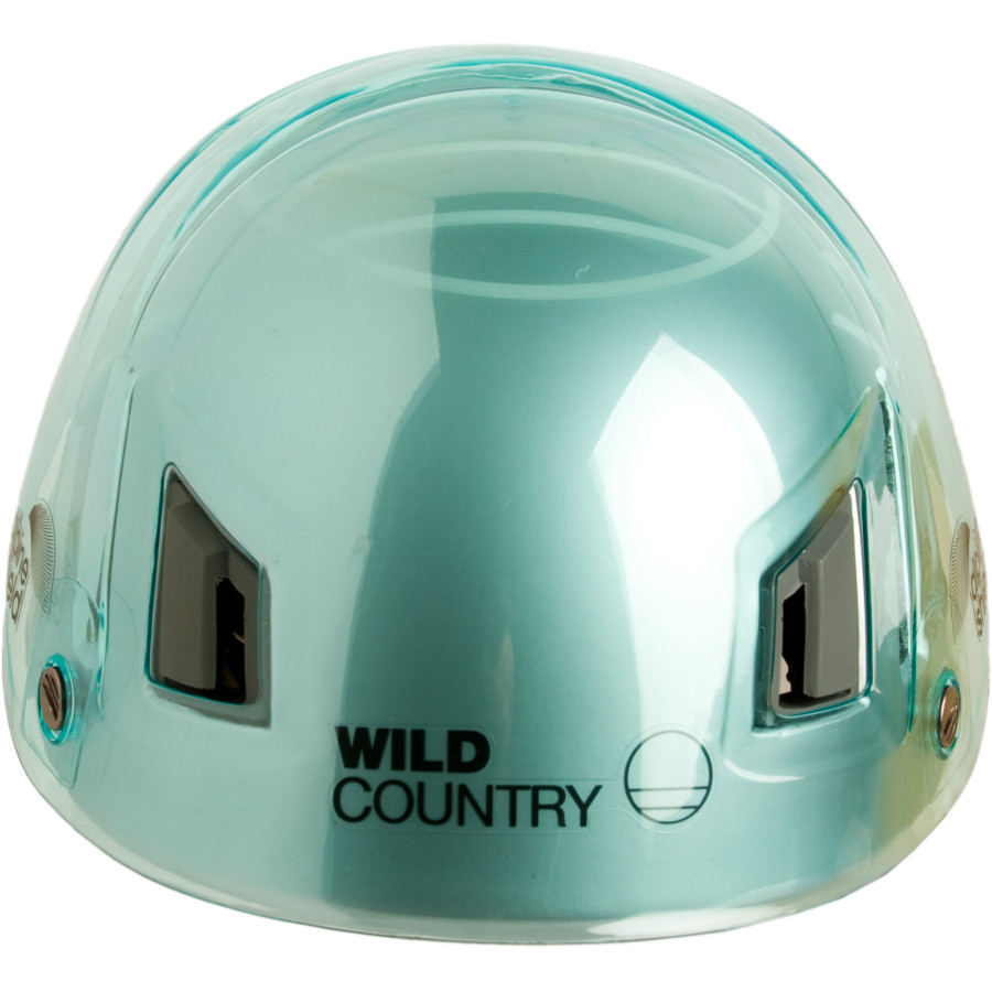 Wild Country Alpine Shield Front View