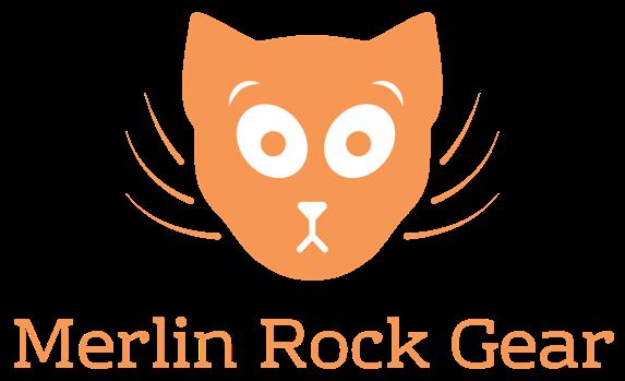 Merlin Rock Gear logo