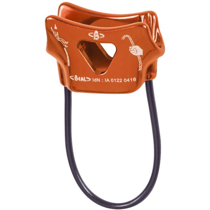 Beal Air Force 1 Belay Device