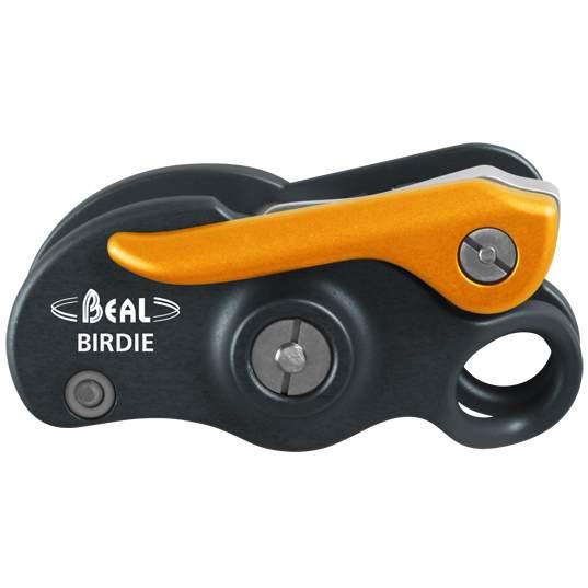 Madrock Birdie Belay Device