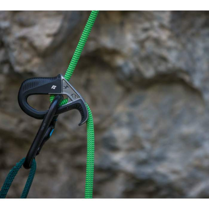 Black Diamond ATC Pilot Belay Device