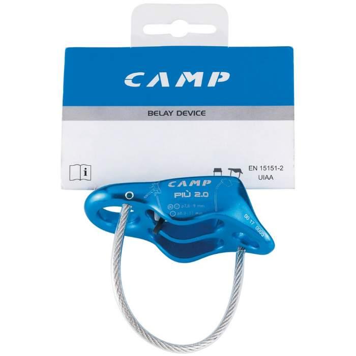 CAMP PIU 2.0 Belay Device