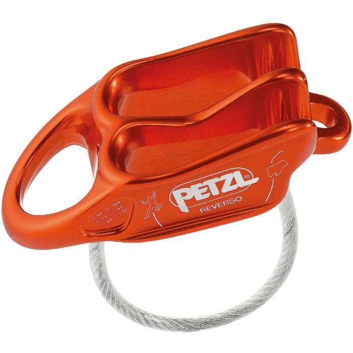 Petzl Reverso Belay Device