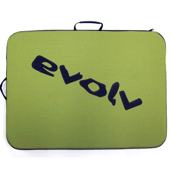 Evolv Ringer Crash Pad