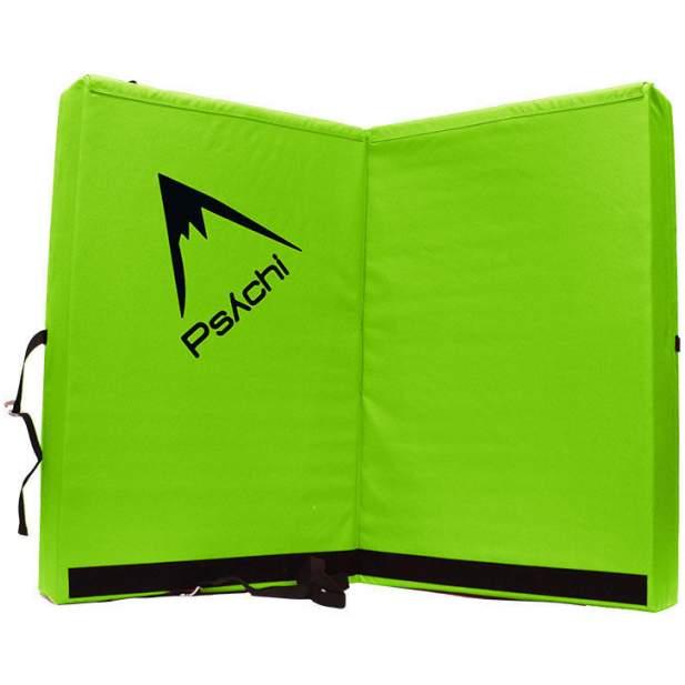 Psychi Dual Fold Bouldering Pad