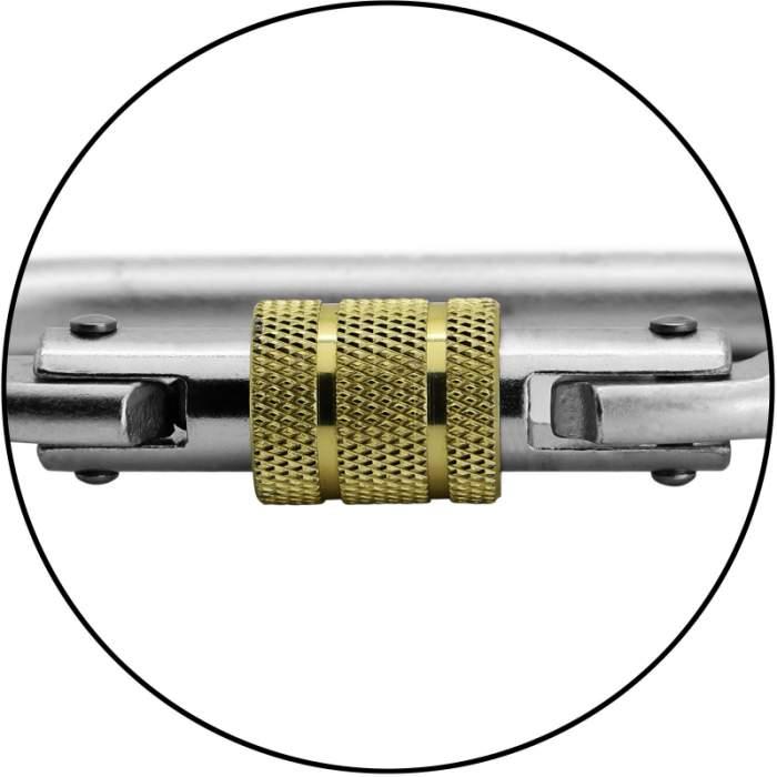 Alpidex Lion Carabiner