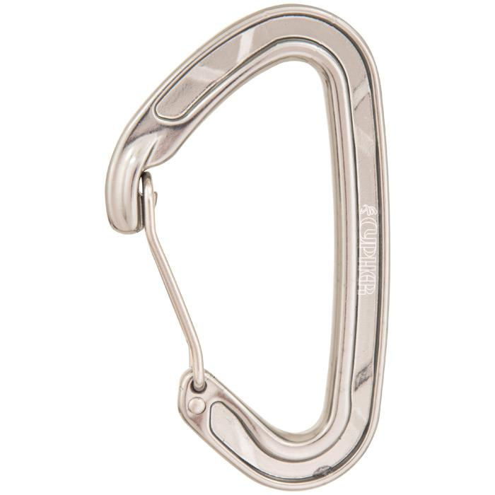 Cypher Echo Wire Gate Carabiner
