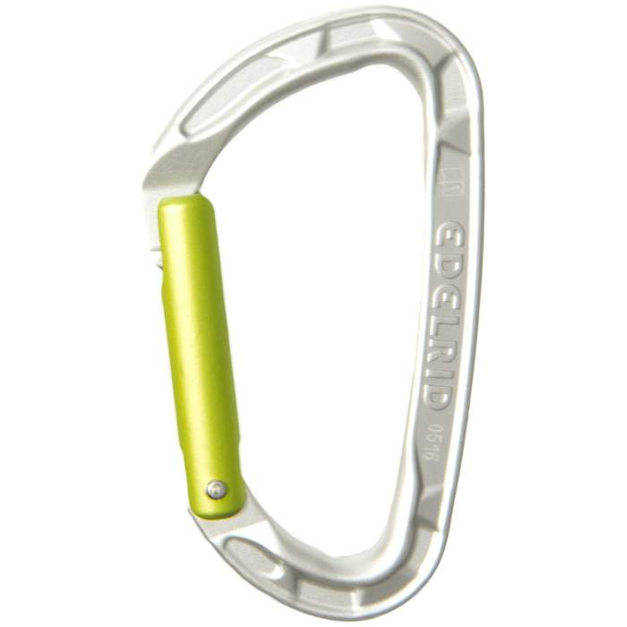Edelrid Pure Straight Full View