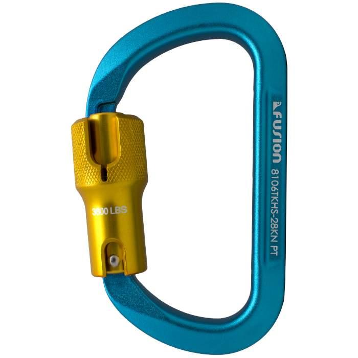 Fusion Swift Triple Lock