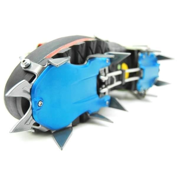 Kong Lys Semi Automatic