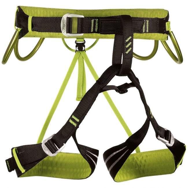 CAMP Alpine Flash Harness