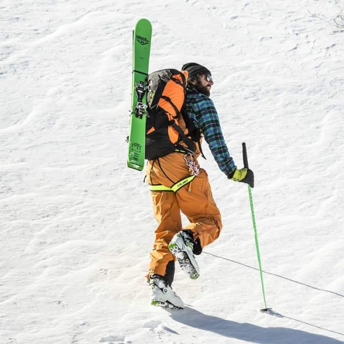 Cilao OZ 22 Expert Harness