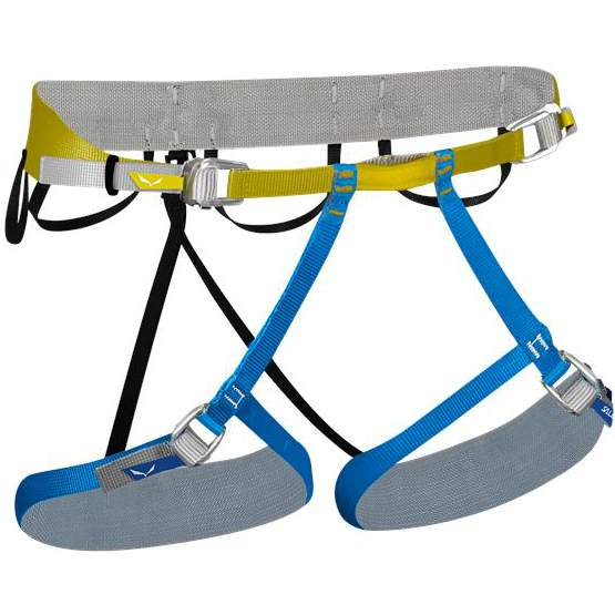 Salewa Ortles Harness