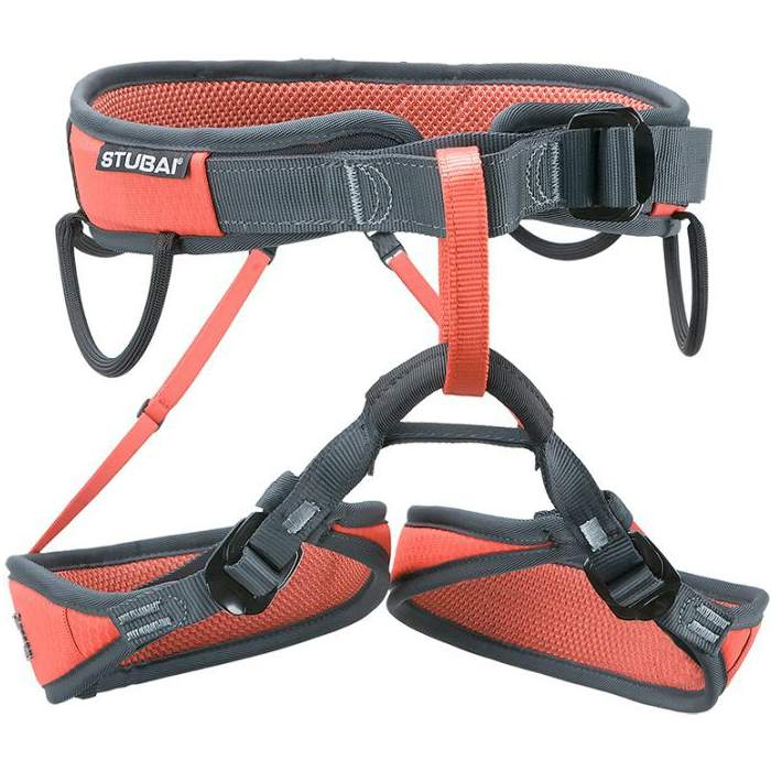 Stubai Triple Harness