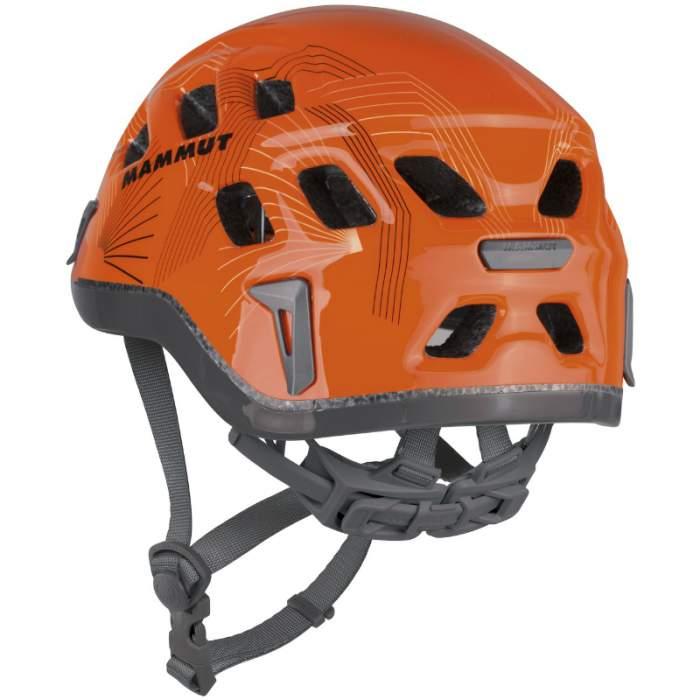 Mammut Rock Rider Orange