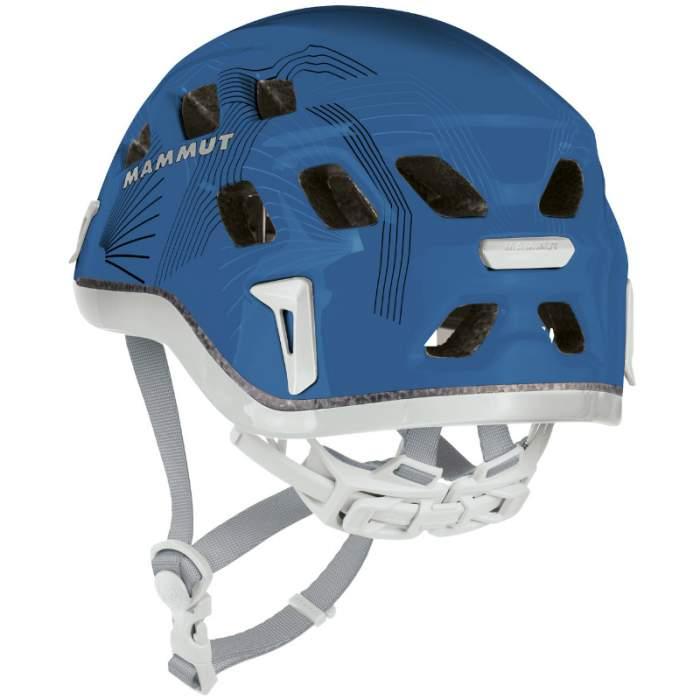 Mammut Rock Rider Blue