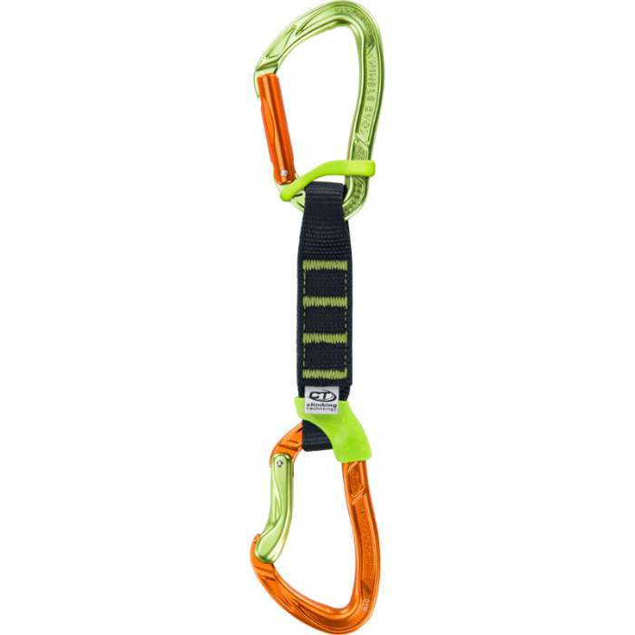 Climbing Technology Nimble Fixbar Pro Set 17cm